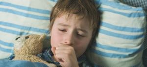 скрытая пневмония у детей