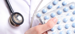 Терапия пневмонии антибиотиком