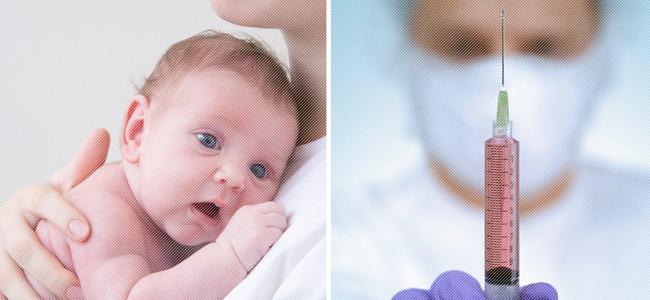 Лечение туберкулеза легких у детей и подростков