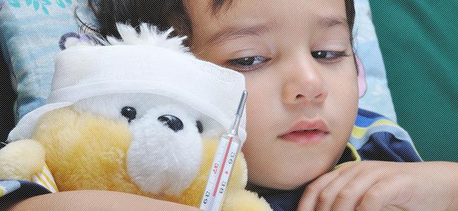 Лечение туберкулезной интоксикации у подростков и детей