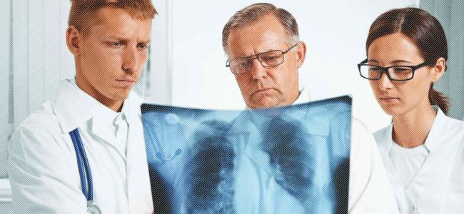 Женские и мужские признаки туберкулеза легких